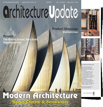 Architecture-Update
